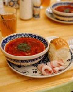 【ウラジオストクのレストラン】4つのおすすめレストランをまとめてみた